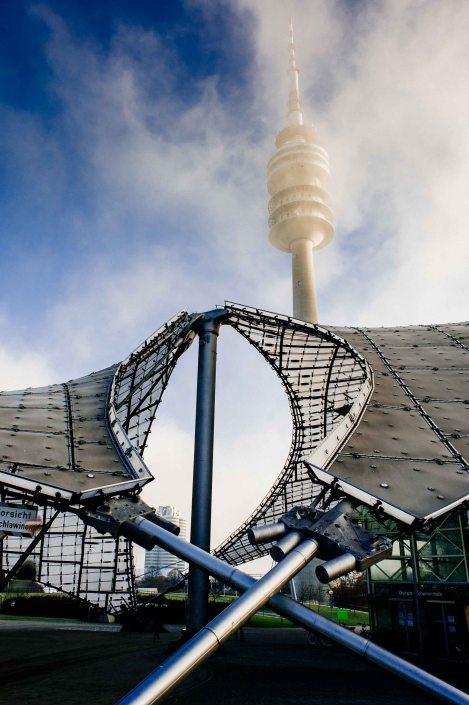 Parc olympique de Munich 46