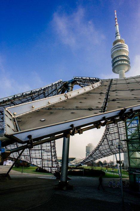 Parc olympique de Munich 51