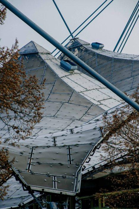 Parc olympique de Munich 67