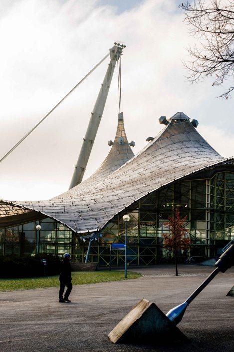 Parc olympique de Munich 32