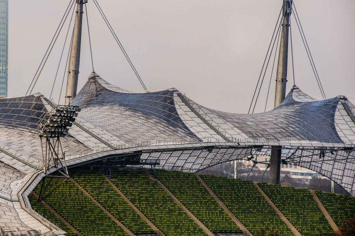 Parc olympique de Munich 6