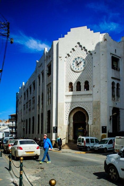 Photos d'Alger - Une escapade dans la capitale Algérienne 2