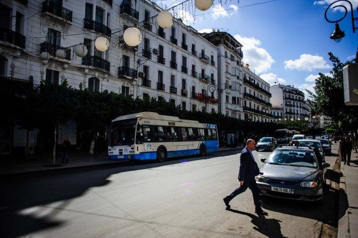 Photos d'Alger - Une escapade dans la capitale Algérienne 7