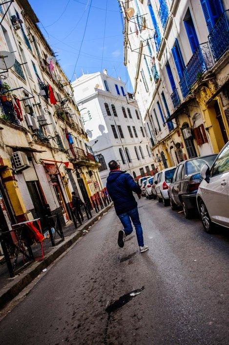 Photos d'Alger - Une escapade dans la capitale Algérienne 9