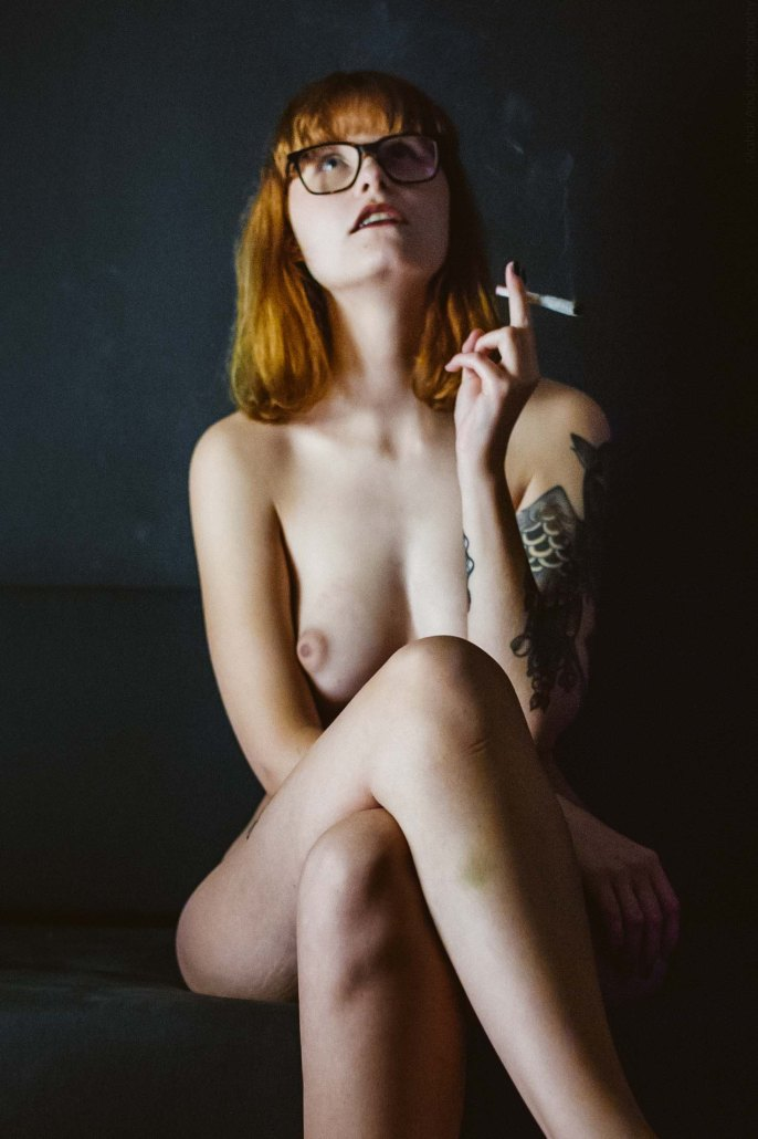 Nude photography in Berlin 6