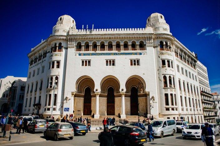 Photos d'Alger - Une escapade dans la capitale Algérienne 19