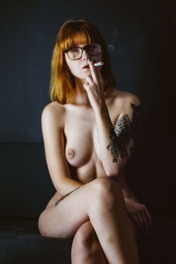 Photo de nu a Berlin - Nude photography in Berlin - Julia