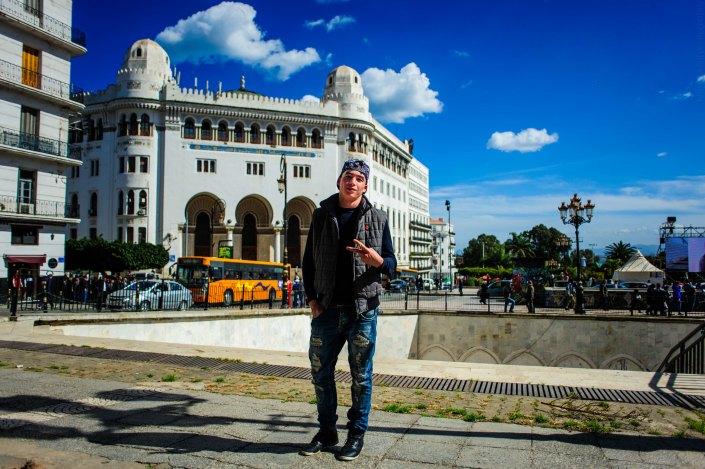 Photos d'Alger - Une escapade dans la capitale Algérienne 26