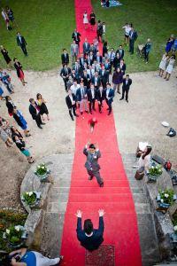Photographe de mariage Paris 3
