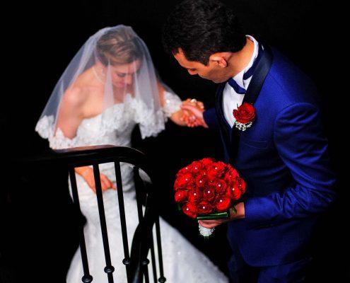 Photographe de mariage en Algérie