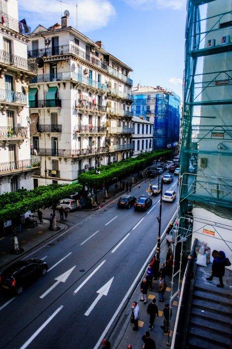 Photos d'Alger - Une escapade dans la capitale Algérienne 42