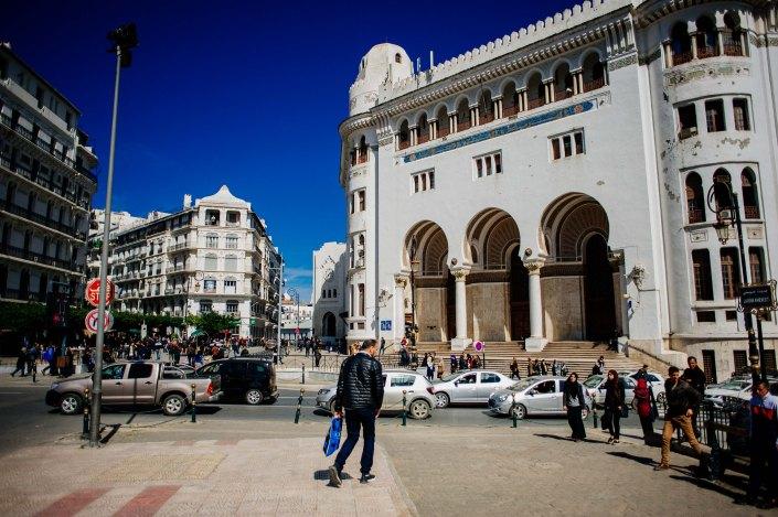 Photos d'Alger - Une escapade dans la capitale Algérienne 43