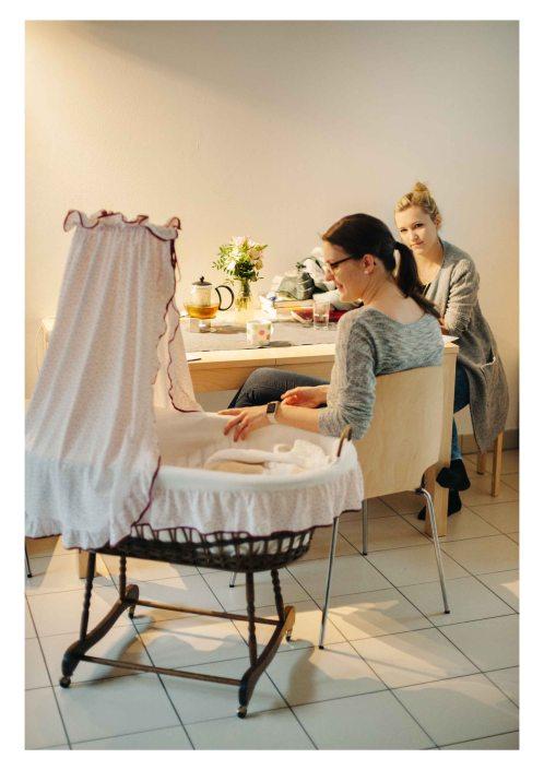 Projet sur les sages-femmes en Allemagne - Ratisbonne - Bavière 31