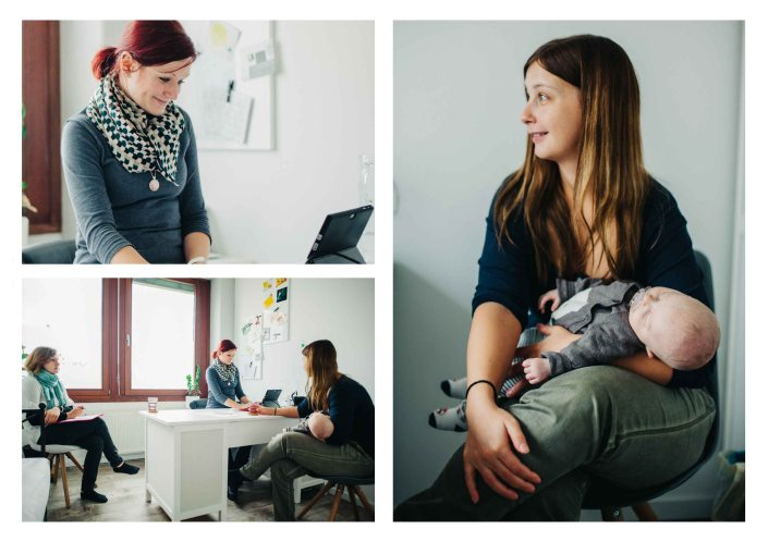 Projet sur les sages-femmes en Allemagne - Ratisbonne - Bavière 20
