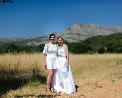 Wedding photography in Aix en Provence 6