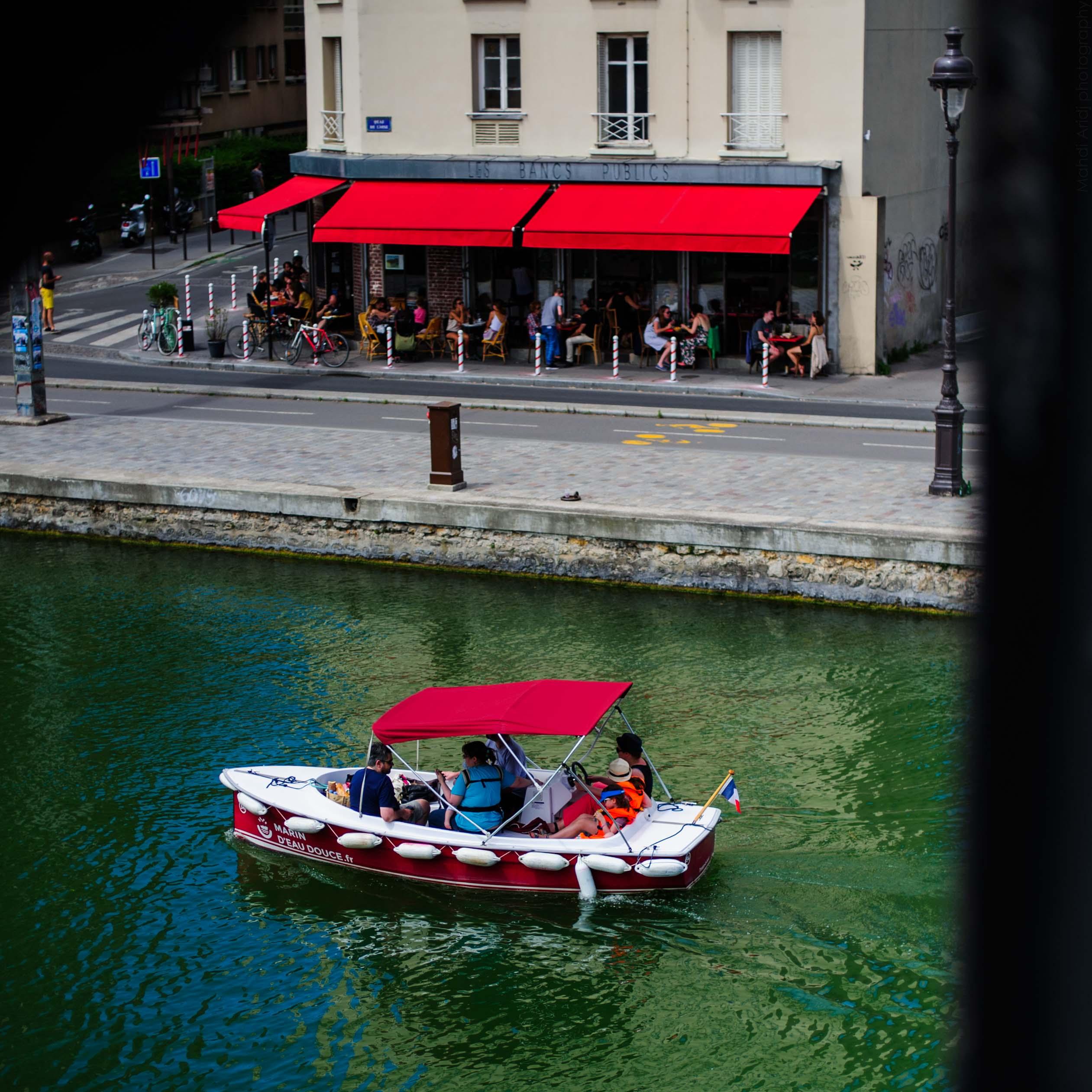 Paris Street Photography | June 2017 14