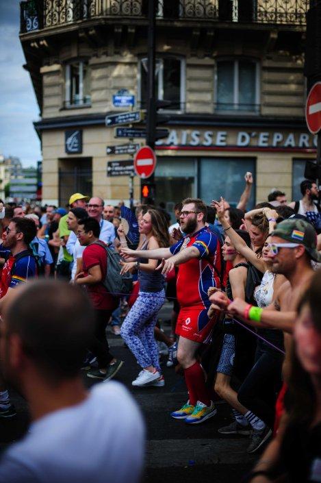 Marche des fiertés | Paris 2017 38