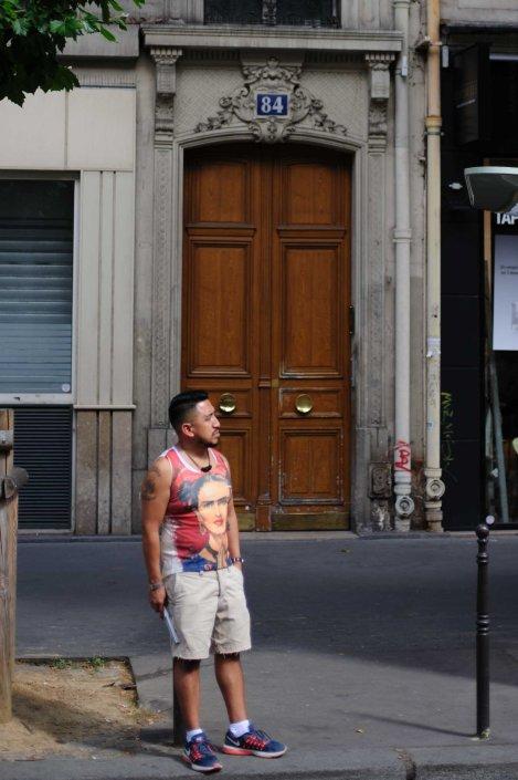 Marche des fiertés | Paris 2017 112
