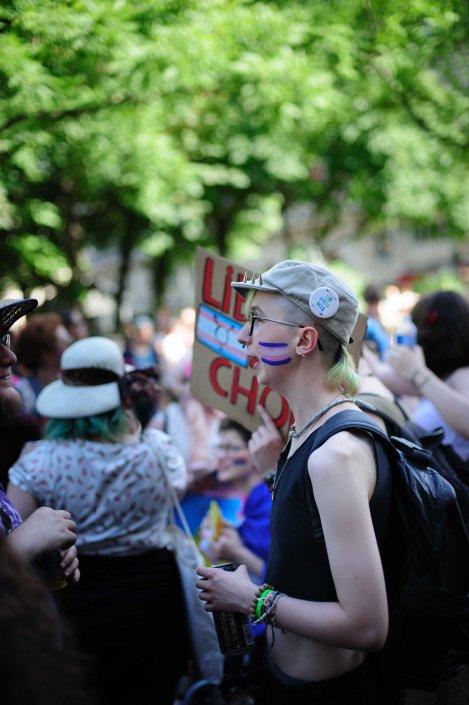 Marche des fiertés | Paris 2017 129