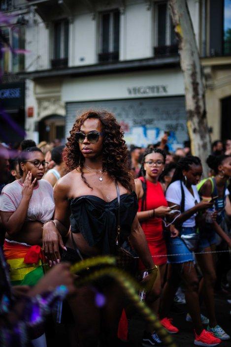 Marche des fiertés | Paris 2017 167