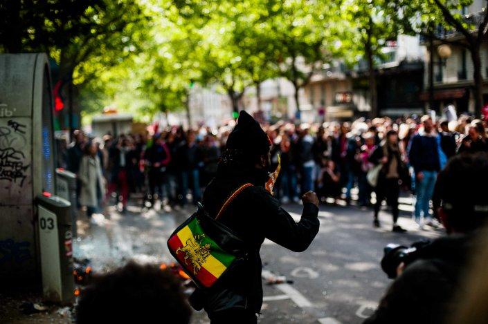 Manifestations du 1er Mai 2017 17