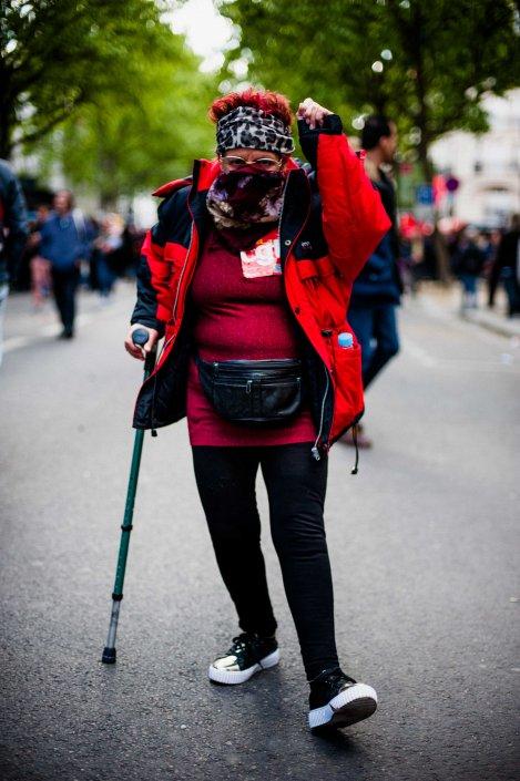 Manifestations du 1er Mai 2017 24