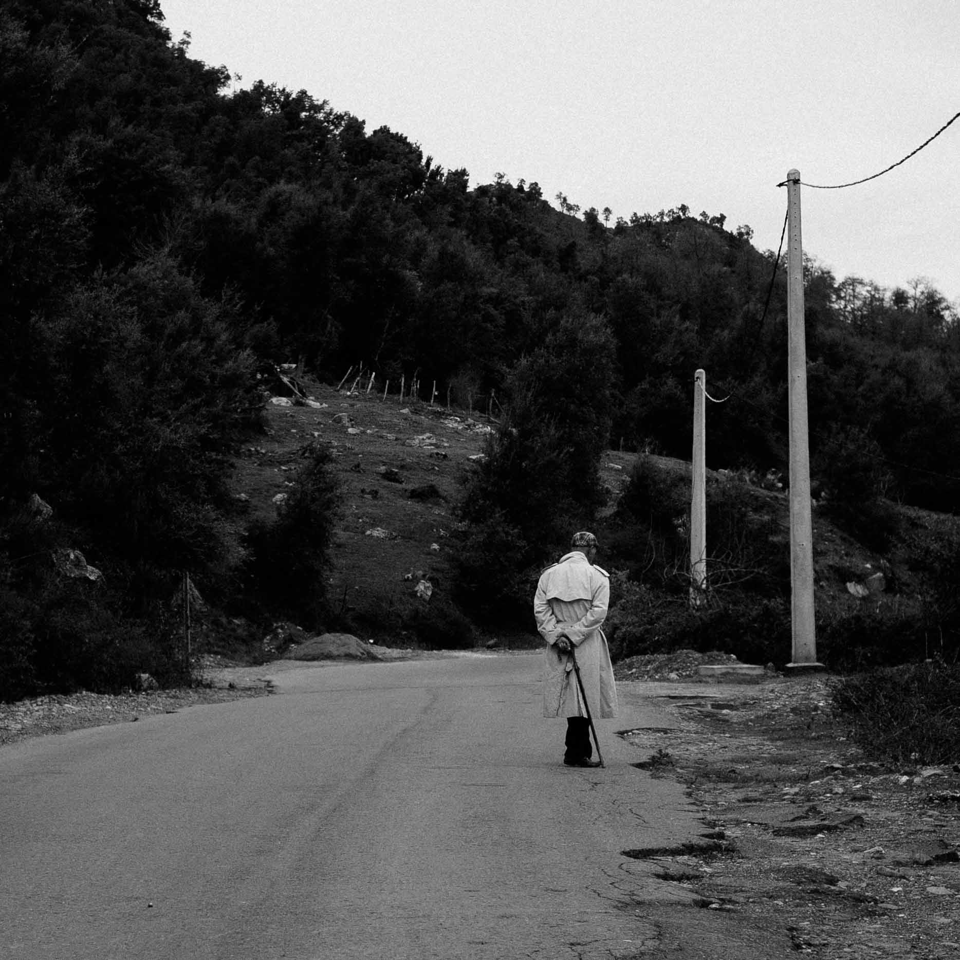 Sur la route d'Azeffoun 3