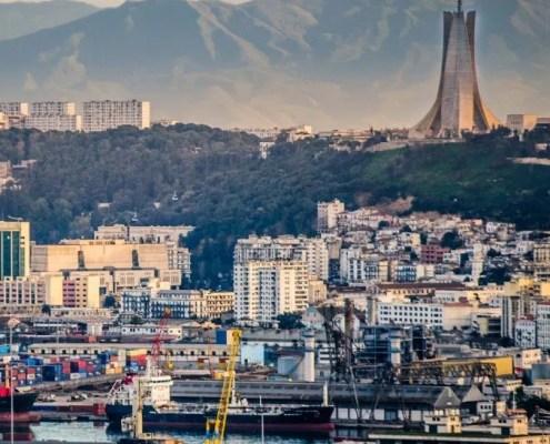 Copyright et non-respect des droits d'auteur en Algérie 16