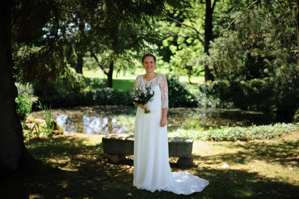 Wedding in Normandy 2