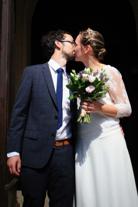 Wedding in Normandy 6