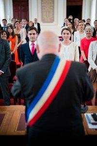 Wedding in Normandy 20