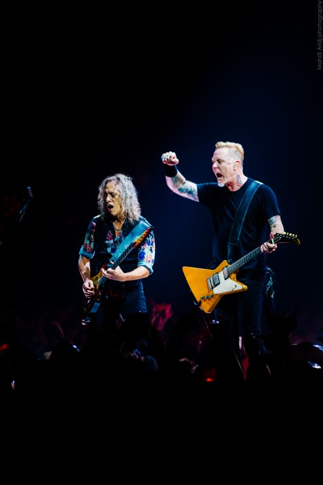 Metallica à Paris | 2017 24