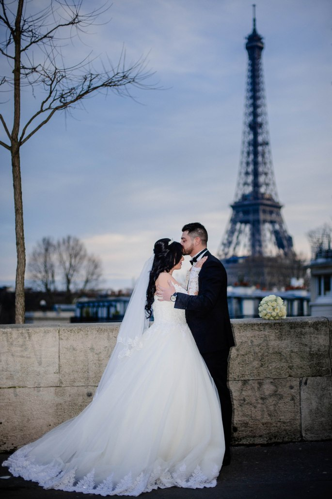 Lebanese wedding in Paris 4