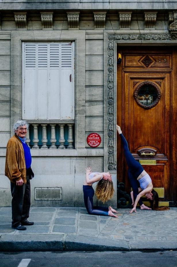 YogaGraphy 1