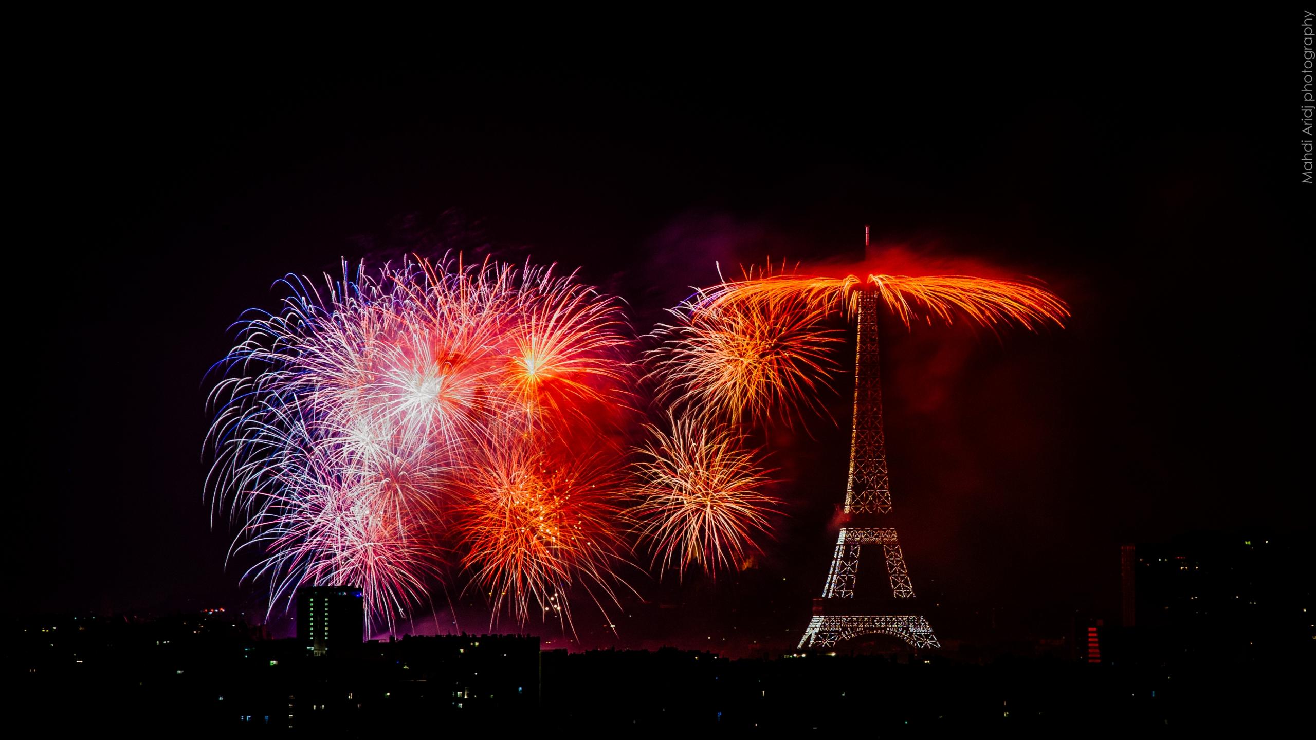 14 juillet Paris - Bastille day in Paris
