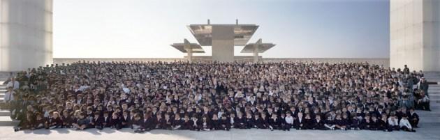 Qatar Foundation 2008