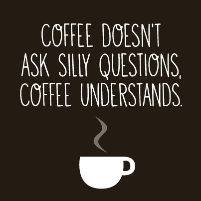 Coffee Gets You
