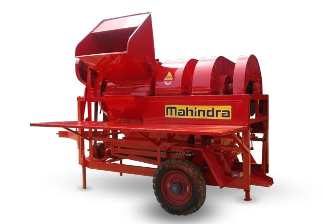 Machine Used Harvesting