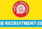 Railway Recruitment, RRB Recruitment, RRB Recruitment-2019