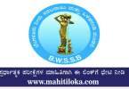 BWSSB Final Selection List Published