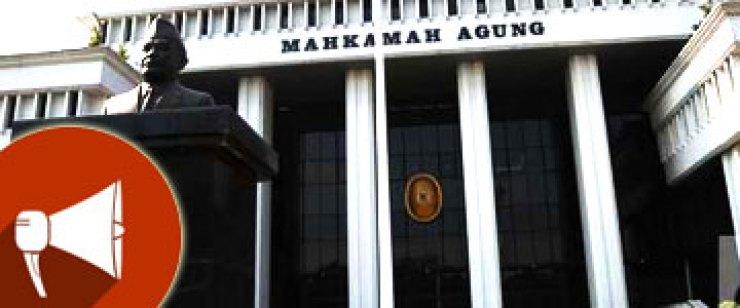 Pengumuman Hasil Tes SKD Seleksi Kompetensi Dasar CPNS Mahkamah Agung 2019 2020