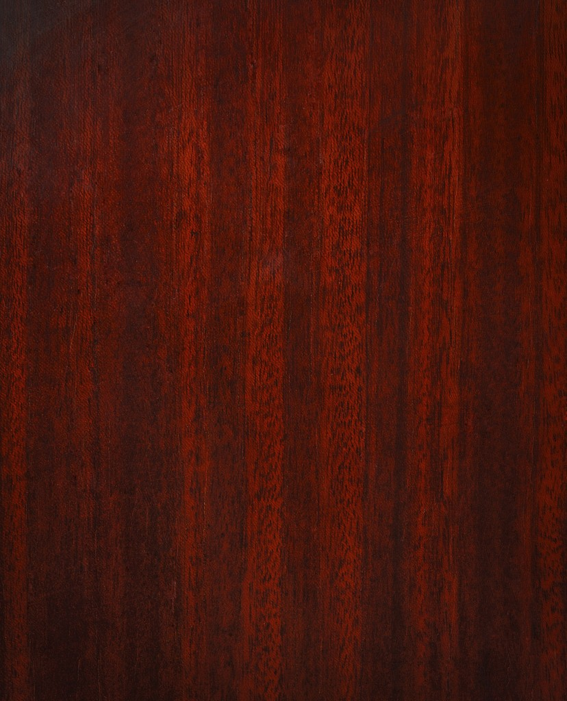 3 uses for mahogany