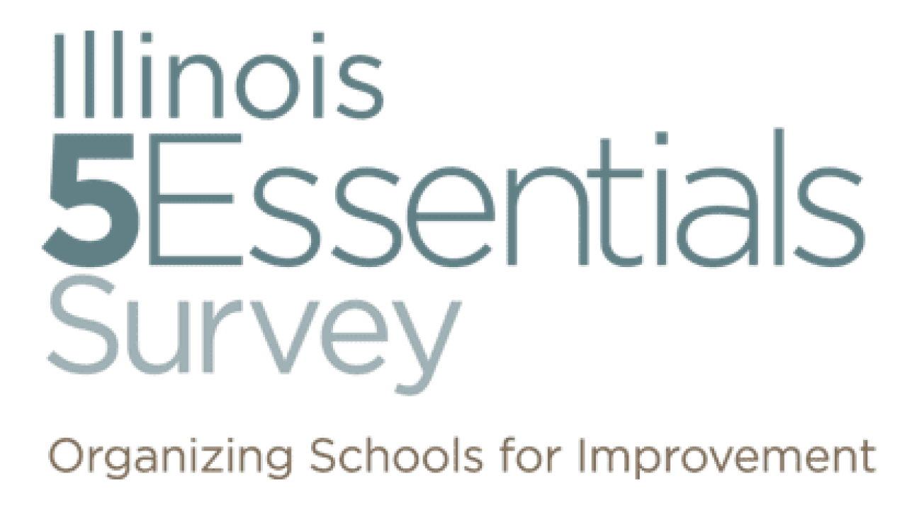 Image result for illinois 5 essential survey