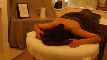 Mahra Massage