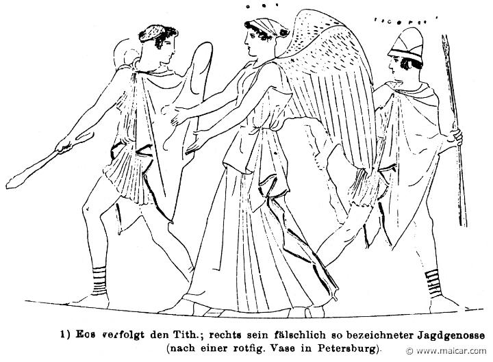 Mythological Gallery/Roscher V/RV-1027