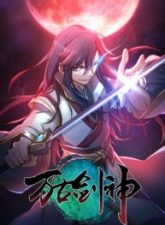 Everlasting God of Sword Bahasa Indonesia