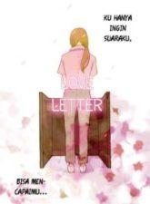 Love Letter (Ozaki Kaori) Bahasa Indonesia