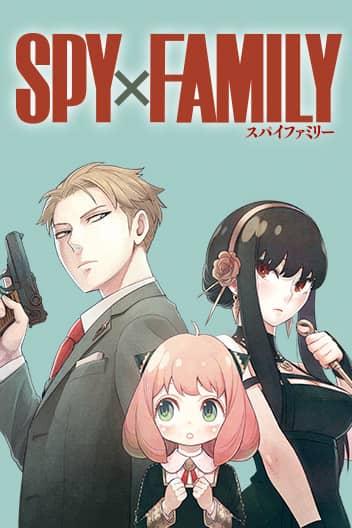 Spy x Family Chapter 14 Bahasa Indonesia Bahasa Indonesia
