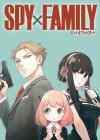 Spy x Family Bahasa Indonesia