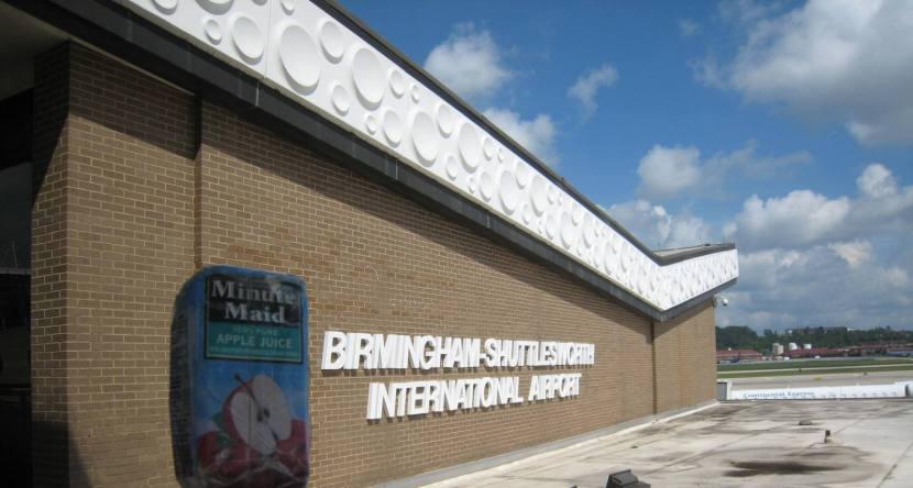 Al Birmingham Airport 02